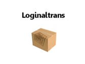 Loginaltrans