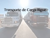 Transporte de Carga Rigue
