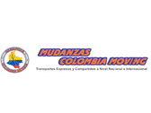 Transporte Colombia Moving