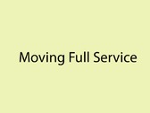 Moving Full Service