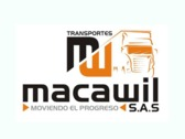 Transportes Macawil