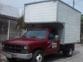 Transportes Wiston