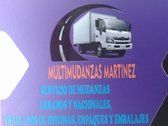 Multimudanzas Martinez